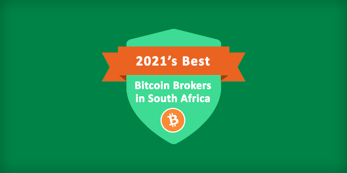 Best Bitcoin Brokers in South Africa for 2020