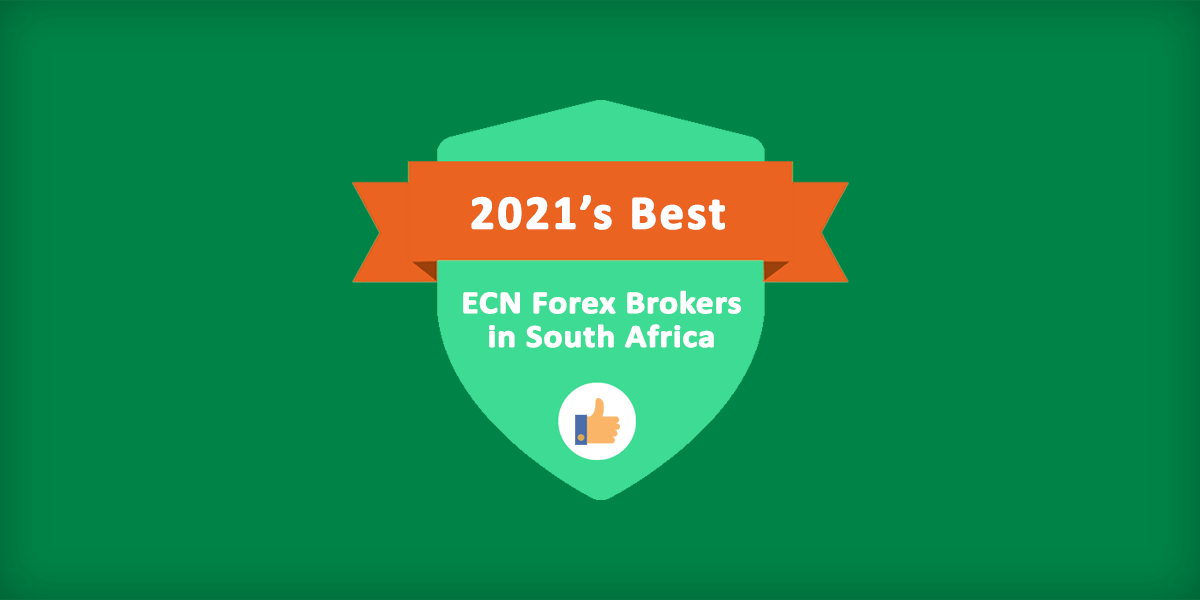 Best ECN Brokers in South Africa for 2020